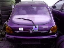 Motor in Einzelteilen Mazda 121 Fiesta Bj 95-00 1,1 ltr 37 KW weitereTeile Kat