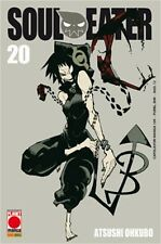 Planet Manga - Soul Eater 20 - Nuovo !!!
