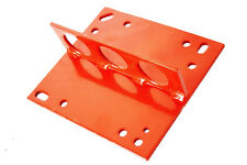 Universal 2 or 4 Barrel Intake Manifold Steel Engine Lift Plate