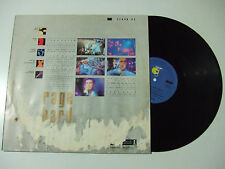 "Frankie Goes To Hollywood – Rage Hard- Disco Mix 12"" 45 Giri Vinile Stampa1986"