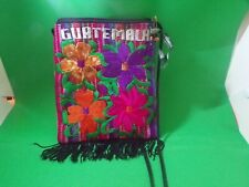 Guatemala Mini Bag