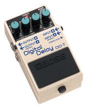 BOSS Dd7 Digital Delay Electric Guitar Effects Pedal