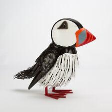 Archipelago Metal Garden Bird Puffin
