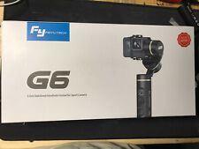 Feiyu G6 3-Axis Stabilized Handheld Gimbal For Sport Camera