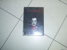 coffret Claudia, chevalier vampire  Coffret 3 volumes     tome 1.2.3