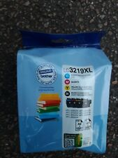 brother lc3219xl ink various colours