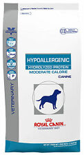 Royal Canin Hypoallergenic Dog Food