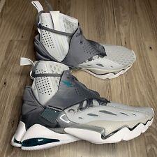 Reebok DMX Elusion 001 Ft Hi Cold Gray Running Shoes Mens Size 7 Women's 8.5