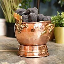 "New ""Windsor"" Coal Bucket - 33cm"