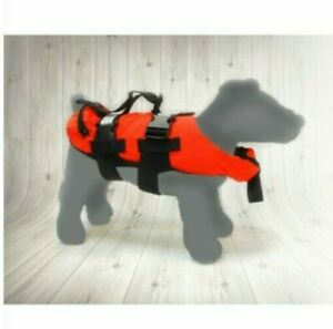 TWF Dog Life Jacket / Buoyancy Aid - Pet Float Brand New Bought Wrong Size