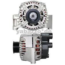 Lichtmaschine Generator FIAT FIORINO Kasten 1.3 D Multijet 75A NEU !! TOP !!