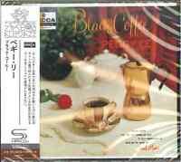 PEGGY LEE-BLACK COFFEE-JAPAN SHM-CD C94