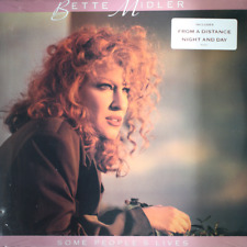 Bette Midler - Some People's Lives - BRAND NEW SEALED 1990 VINYL RECORD Atlantic