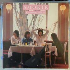 SMOKIE LP THE MONTREUX ALBUM 1978 GERMANY VG++/EX