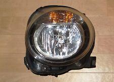 FIAT 500 Scheinwerfer links headlight headlamp left fanale sinistra SX 45550748