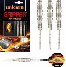 New listing 22 GRAM UNICORN GRIPPER 5 GORDON SHUMWAY PHASE 2 90% TUNGSTEN STEEL TIP DARTS