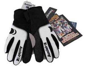 AUCLAIR THINSULATE 40g of 3M 2L159 Gloves Wind Block ( XS ) Free Shipping