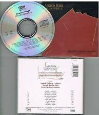 Amancio Prada – Cántico Espiritual CD 1997