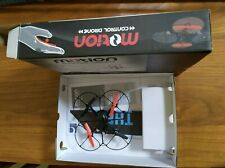 RED5 Motion Controlled Drone