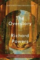 The Overstory A Novel by Richard Powers 9780393356687 | Brand New