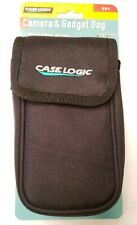 Case Logic Camera & Gadget Bag ⭐️ Shoulder Strap & Belt Loop ✓✓  MODEL CB1 ⭐️