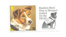 Dogs Single Pet & Farm Animal Postal Stamps