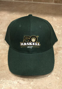 2017 50th Haskell Stakes Monmouth Park Adjustable Baseball Hat  NEW!!!