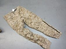 USMC DESERT MARPAT LIGHTWEIGHT EXPOSURE GORE-TEX PANTS MEDIUM REGULAR