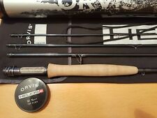 ORVIS HELIOS 2 905-4, 5wt 9ft new fly rod