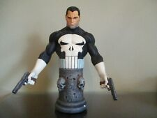 Bowen Designs Punisher Mini Bust Statue