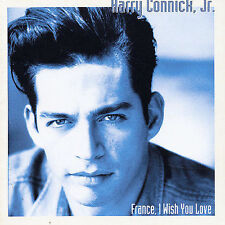 Harry Connick Jr - France I Wish You Love - New Factory Sealed Cd