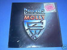 "Chrome Molly ""Angst"" Vinyl LP Factory Sealed"