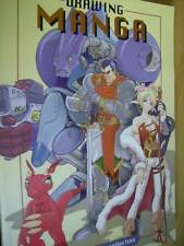 Drawing Manga The Complete Collection- Paperback, 2004, Axiom Publishing