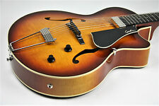 Godin 5th Avenue Jazz Flame AAA W/TricCase Free Shipping