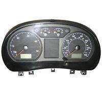 VW Polo 9N 1.9 TDI Speedo 140 mph VDO Speedometer 6Q0920900E