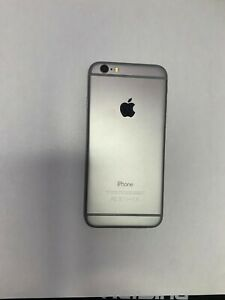 Apple iPhone 6 - 32GB - Space Gray (Unlocked) A1549 (GSM) (CA)