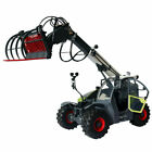 1/14 Hydraulic RC Forklift Model Remote Control Multifunctional Loader With Fork