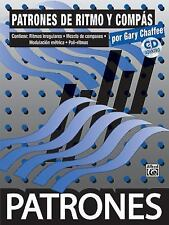 PATRONES DE RITMO Y COMPASS / RHYTHM & METER PATTERNS - ALFRED PUBLISHING (COR)