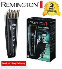 Remington hc5950 Control Táctil Titanium Cable & Inalámbrico cortapelos