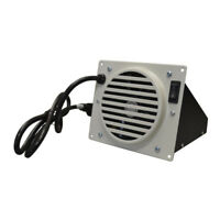 Fan Blower for Avenger Space Heaters - Model# MGB100