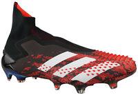 Adidas Predator Mutator 20+ FG Fußballschuhe Nocken schwarz EF1565 Gr. 37-47 NEU