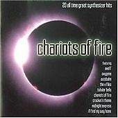 Various Artists - Chariots of Fire [Crimson] (Original Soundtrack, 1997)