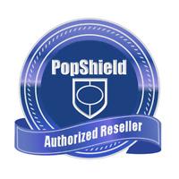 FUNKO Pop Shield! PLASTIC PROTECTOR  (Multiple Sizes)
