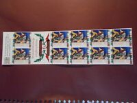 1996 New Zealand~Christmas~Unmounted Mint~Stamp Set~ UK Seller~