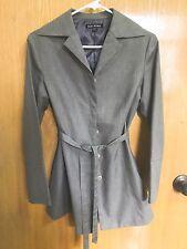 Korean Fashion Women's Casual Coat Jacket Top Olive