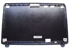 CLEVO PC Specialist P670RG P670 Screen Lid Back Cover 6-39-P6701-120