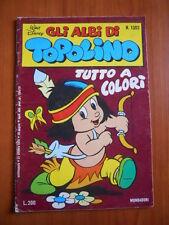 Gli Albi di Topolino n°1302 [G423] - BUONO