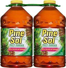 Pine-Sol All-Purpose Cleaner, Original Pine, (100 oz. bottles, 2 pk.)