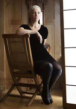 ANNIE LENNOX UNSIGNED PHOTO - 9043 - LITTLE BIRD, WALKING ON BROKEN GLASS & WHY