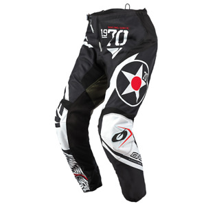 Oneal Élement Warhawk 2021 Motocross Pantalon MX Dirt Vélo Off Route O'Neal